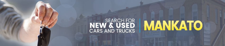 used car search mankato mn