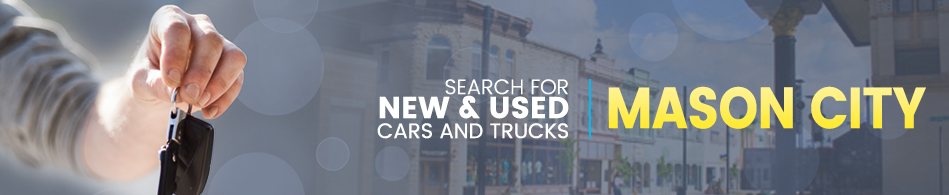 New amp Used Vehicles for Sale in Mason City IA FindCarscom