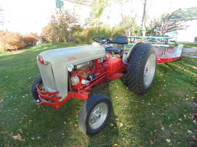 1953 Golden Jubilee/sherm , $8999. Photo 6