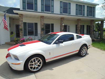 2009 Ford Mustang, $39999. Photo 0a