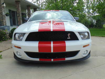 2009 Ford Mustang, $39999. Photo a