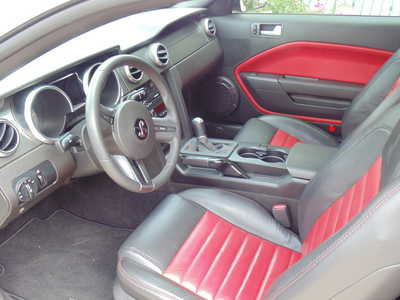 2009 Ford Mustang, $39999. Photo b