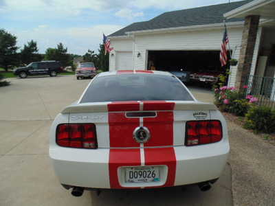 2009 Ford Mustang, $39999. Photo d