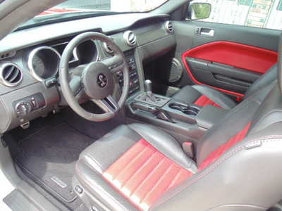 2009 Ford Mustang, $39999. Photo f