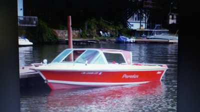 1972 Aristo Craft 19 Chris Craft, $4999. Photo 2