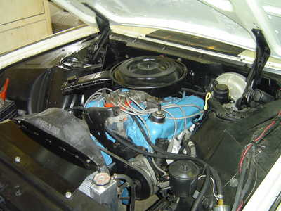 1963 Ford Thunderbird, $15999. Photo 3