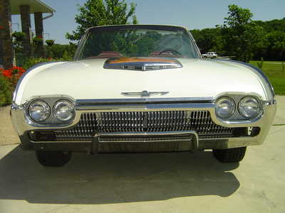 1963 Ford Thunderbird, $15999. Photo 4