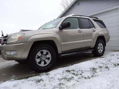 2005 Toyota 4Runner, $4800. Photo 1