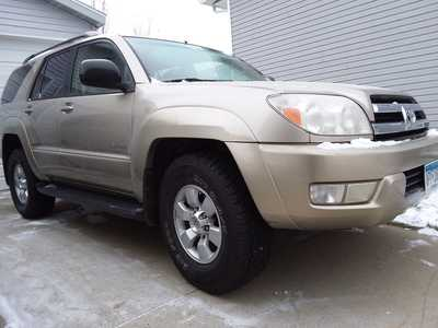 2005 Toyota 4Runner, $4800. Photo 2