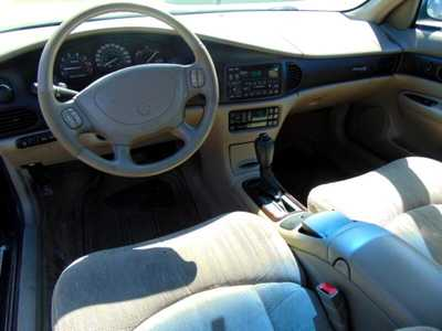 2000 Buick Regal, $2495. Photo 13