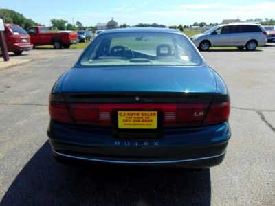 2000 Buick Regal, $2495. Photo 3