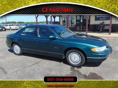 2000 Buick Regal, $2495. Photo 1