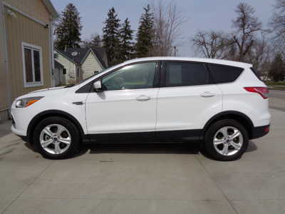 2014 Ford Escape, $12595. Photo 1