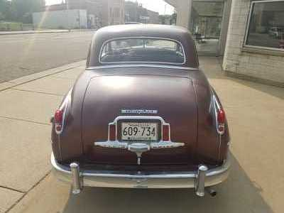 1949 Chrysler Windsor, $. Photo 4