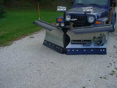 2016 Other Snow Plow, $5100. Photo 0a