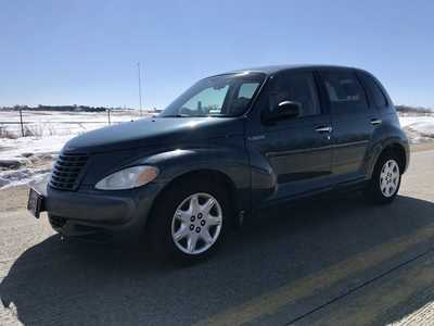 2001 Chrysler PT Cruiser, $2495. Photo 2