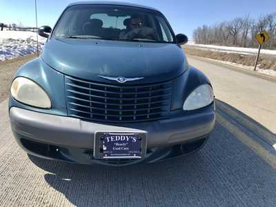 2001 Chrysler PT Cruiser, $2495. Photo 3