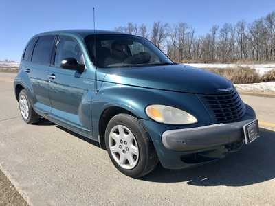 2001 Chrysler PT Cruiser, $2495. Photo 4