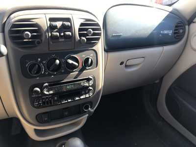 2001 Chrysler PT Cruiser, $2495. Photo 12